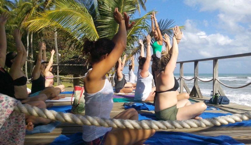 yoga new